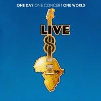 Purchase VA - Live 8 (Live, July 2005) CD4