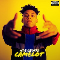 Purchase Nle Choppa - Camelot (CDS)