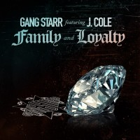Purchase Gang Starr - Family And Loyalty (CDS)