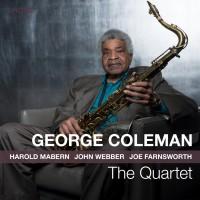 Purchase George Coleman - The Quartet