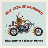 Purchase Hot Club Of Cowtown - Crossing The Great Divide