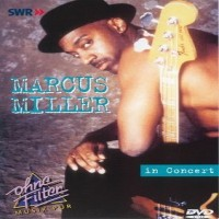 Purchase Marcus Miller - In Concert