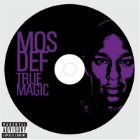 Purchase Mos Def - True Magic