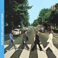 Purchase The Beatles - Abbey Road (Super Deluxe Edition 2019) CD3