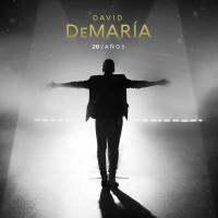 Purchase David Demaria - 20 Años