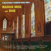 Purchase Rose Maddox - A Collection Of Standard Sacred Songs (Vinyl)
