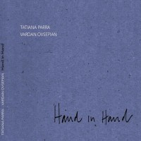 Purchase Tatiana Parra & Vardan Ovsepian - Hand In Hand