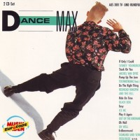 Purchase VA - Dance Max 1 CD2