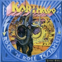 Purchase Karthago - Rock 'n Roll Testament (Vinyl)