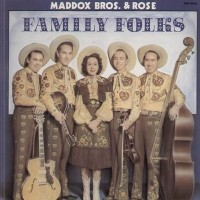 Purchase Rose Maddox - Family Folks (Vinyl)
