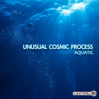 Purchase Unusual Cosmic Process - Aquatic
