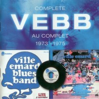 Purchase Ville Emard Blues Band - 1973-1975 Au Complet CD2