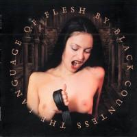 Purchase Black Countess - The Language Of Flesh