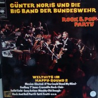 Purchase Gunter Noris - Rock & Pop Party (Vinyl)