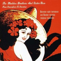 Purchase Rose Maddox - From Dancefloor To Devotion