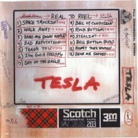 Purchase Tesla - Real To Reel (Extended Version) CD2