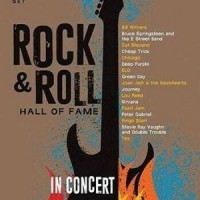 Purchase VA - Rock & Roll Hall Of Fame: In Concert 2014-2017 CD4