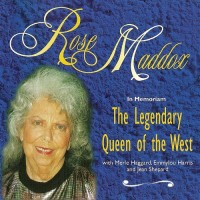 Purchase Rose Maddox - The Legendary Queen Of The West (Vinyl)