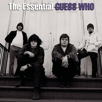 Purchase The Guess Who - The Essential The Guess Who CD1