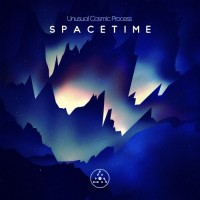 Purchase Unusual Cosmic Process - Spacetime