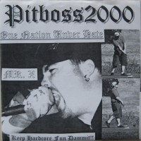 Purchase Empire Falls - One Nation Under Hate (With Pitboss 2000)