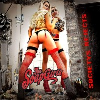 Purchase The Soapgirls - Societys Rejects