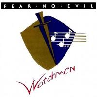 Purchase Watchmen - Fear No Evil
