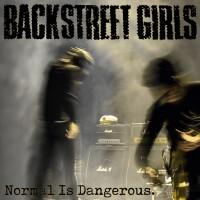 Purchase Backstreet Girls - Normal Is Dangerous