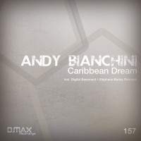 Purchase Andy Bianchini - Caribbean Dream (EP)