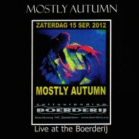 Purchase Mostly Autumn - Live At The Boerderij CD1