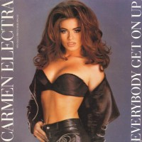 Purchase Carmen Electra - Everybody Get On Up (EP) (Vinyl)