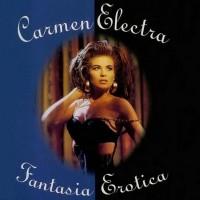 Purchase Carmen Electra - Fantasia Erotica (EP) (Vinyl)