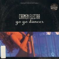 Purchase Carmen Electra - Go Go Dancer (EP) (Vinyl)