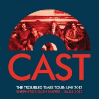 Purchase Cast - The Troubled Times Tour: Live 2012 CD2