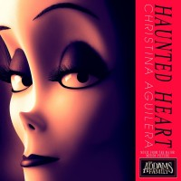 Purchase Christina Aguilera - Haunted Heart (CDS)