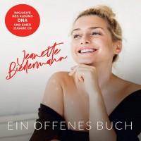 Purchase Jeanette Biedermann - Dna CD2