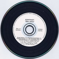Purchase Kontrast - 80Er Jahre (CDS)
