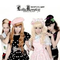 Purchase Lolita Komplex - All The Things She Said (CDS)