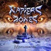 Purchase Napier's Bones - Monuments