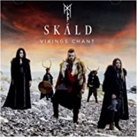 Purchase Skald - Vikings Chant Alfar Fagrahv'l Edition