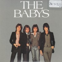 Purchase the babys - Silver Dreams (Complete Albums 1975-1980) CD1