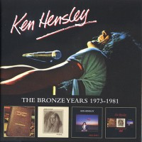 Purchase Ken Hensley - The Bronze Years 1973-1981 - Proud Words On A Dusty Shelf CD1