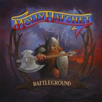 Purchase Molly Hatchet - Battleground (Live)