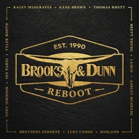 Purchase Brooks & Dunn - Reboot...Ain't Nothing 'bout You (EP)