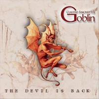 Purchase Claudio Simonetti's Goblin - The Devil Is Back