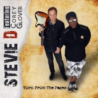Purchase Stevie D - Torn From The Pages