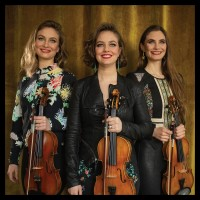 Purchase The Quebe Sisters - The Quebe Sisters