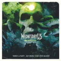 Purchase Wednesday 13 - Necrophaze