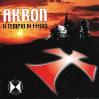 Purchase AKRON - Il Tempio Di Ferro