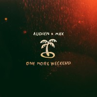 Purchase Audien - One More Weekend (CDS)